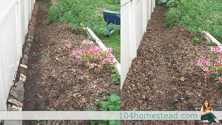 Making your yard eco-friendly is a process, not an all-or-nothing imperative. Every improvement brings a benefit to the environment.