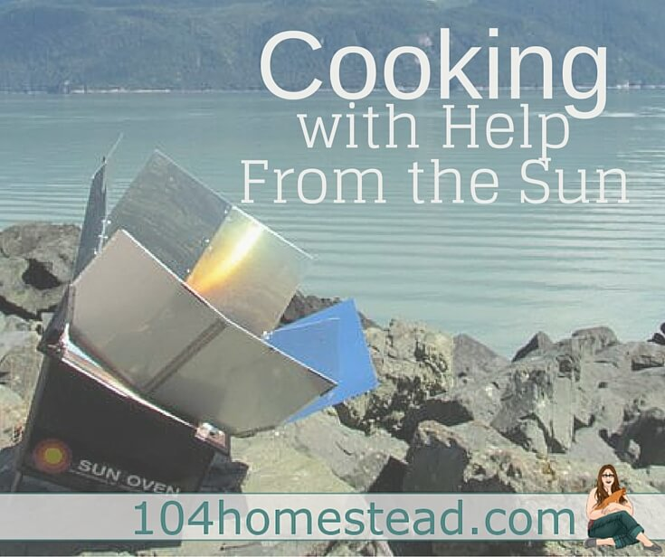 Solar cooking is an energy-efficient, set-and-forget method of cooking. Learn how to get started and what to expect from your solar oven.