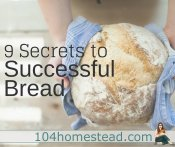9 Bread Baking Tips and Tricks