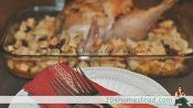 Flavors of Autumn Stuffing Recipe
