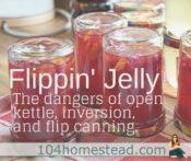 Flippin' Jelly!
