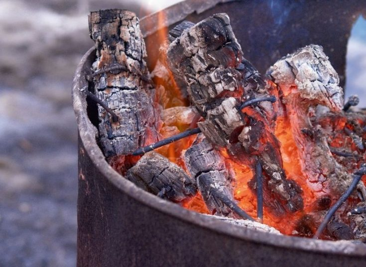 Setting up a burn barrel on our homestead has been a game changer. Some ways we use it are obvious and some are a little less commonplace.